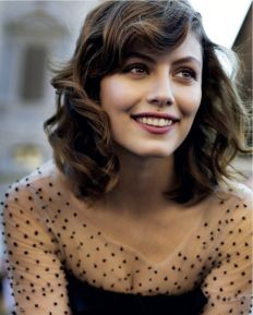 Alessandra mastronardi 1